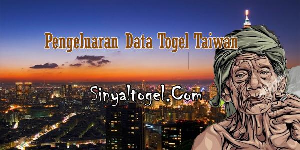 Pengeluaran Data Togel Taiwan 2019-2020
