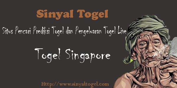 Prediksi Togel Singapura Kamis 08-10-2020