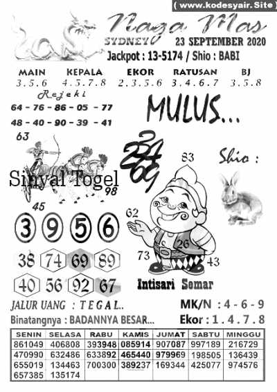 syair-togel-sydney-23-september-2020